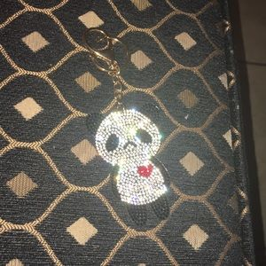 🔑 key chain4x20